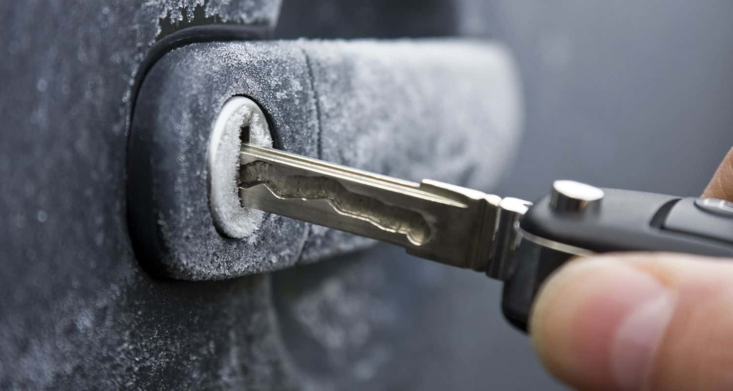 Automotive Locksmith Washington