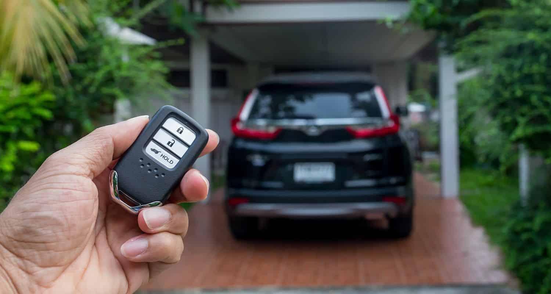 Car Key Replacement Washington