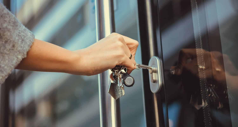 Commercial Locksmith Washington
