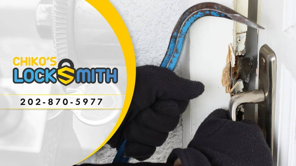 How to Avoid Locksmith Scams in Washington DC