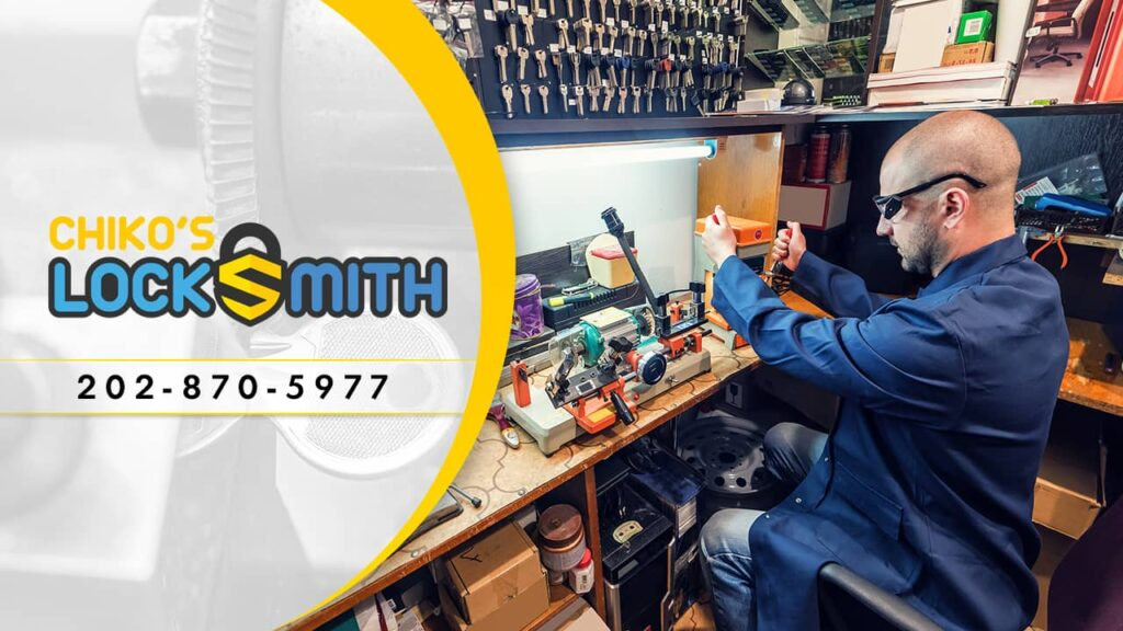Can You Trust a Locksmith?